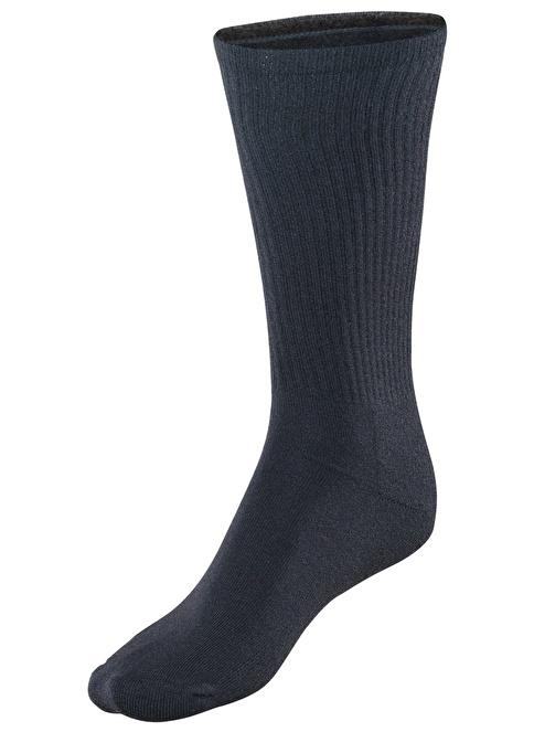 Blackspade Unisex Çorap Siyah